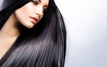 Выпрямление волос навсегда от Goldwell