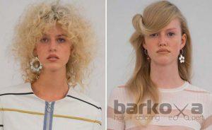 фото модных женских стрижек