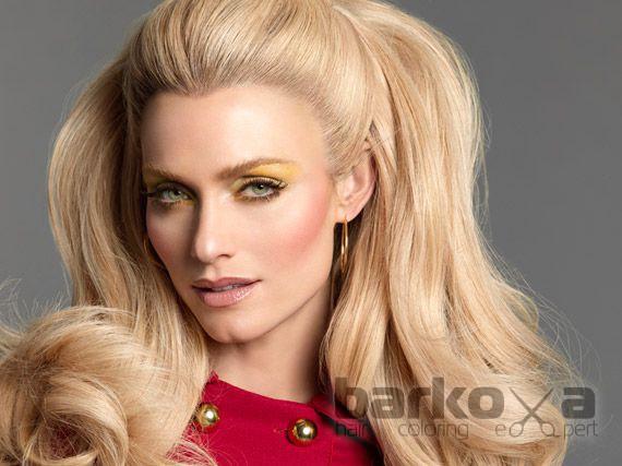 Полироль для блондинок