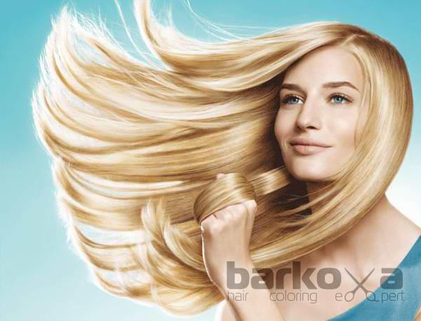 Минерализация волос