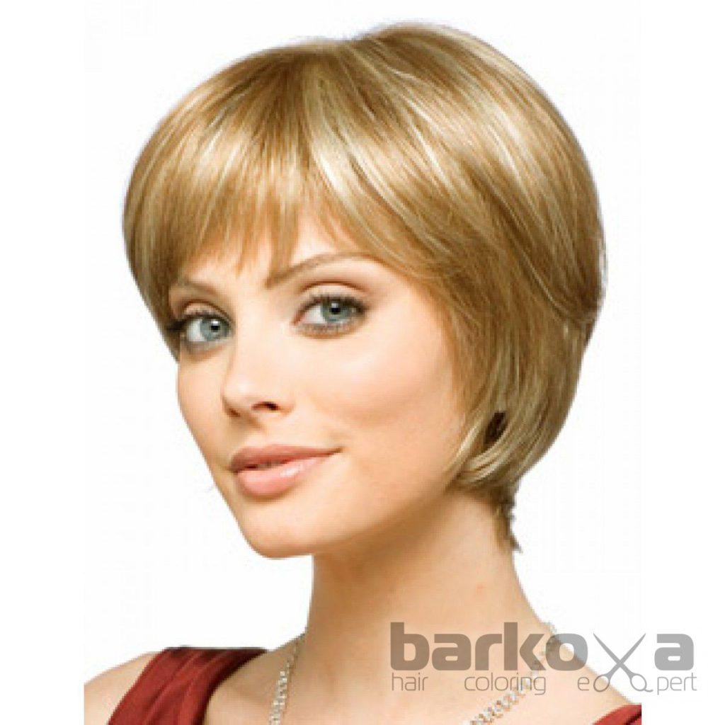 Прикорневой объем для волос длиной до 20 см от Goldwell