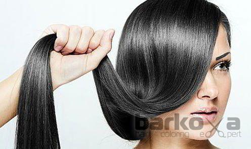 Экранирование волос Paul Mitchell