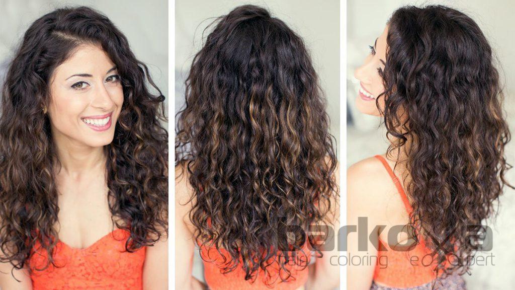 Био-завивка волос от компании Paul Mitchell