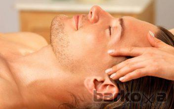 SPA-процедуры для волос
