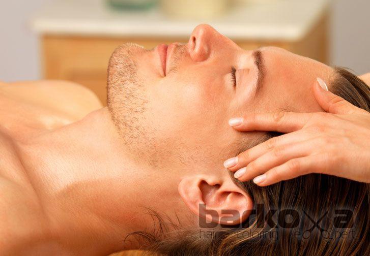 SPA – процедура для волос расслабляющая