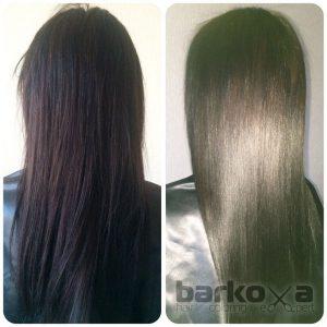 Биоревитализация волос или Ботокс для волос
