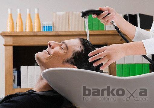 SPA – процедура для волос