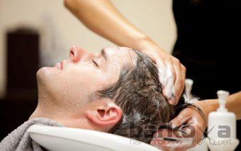Программа против выпадения волос