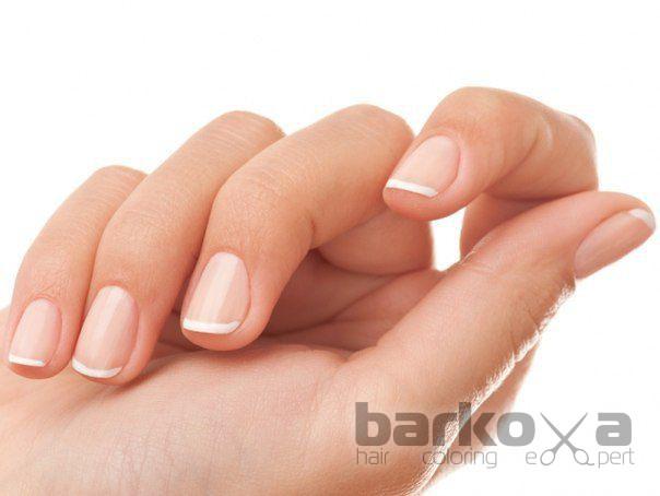 Японское восстановление ногтей MASURA